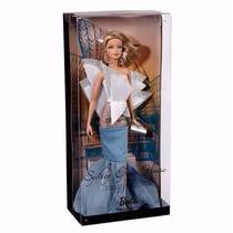 Boneca Barbie Sydney Opera House - Item De Colecionador