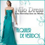 Alquiler de vestidos de fiesta en rivera uruguay
