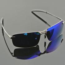 Remate Lentes Gafas Polarizados De Sol Aviador Con Detalles