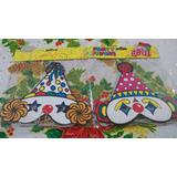 Paquete De Mascaras Para Hora Loca O Carnaval