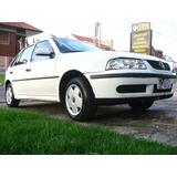Volkswagen Gol Dublin 5 Puertas 2000