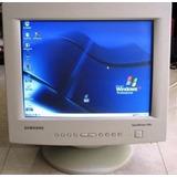 Monitores Vga Lg Samsung Hp Compaq Acer Funcionando Al 100%