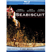 Blu-ray Seabiscuit / Alma De Heroes