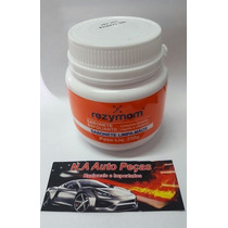 Sabonete E Esfoliante Limpa Mãos Pote 250g Rezymom