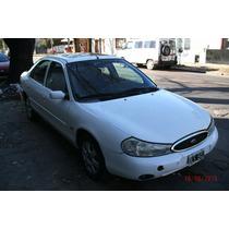 Ford Mondeo 2.0 N Ghia 5ptas. (l95) 16 Val.año 1998