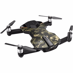 Drone Wingsland S6 Pocket Camera 4k - Frete Grátis