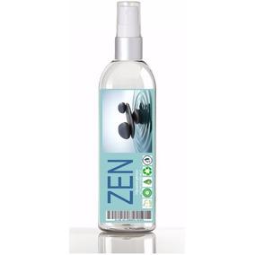 250ml Tónico Natural Para Crecer Cabello Mujer Zen
