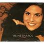 Cd Aline Barros - O Poder Do Teu Amor - Novo***