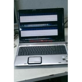 Notebook Hp Pavilion Dv9000 17 Pol - Precisa Reballing