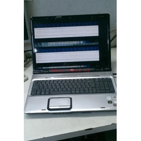 Notebook Hp Pavilion Dv9740es 17 Pol - Precisa Reballing