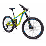 Giant Reign 27,5 2 Ltd Full Enduro! Talla S