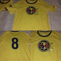 Club America Playera Edicion Centenario Coleccion