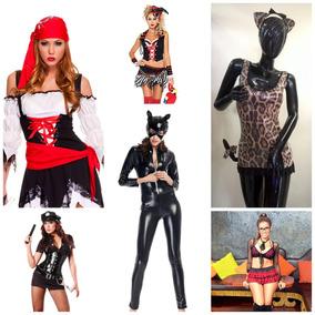 Disfraces Sexy Halloween Importados Colombianos
