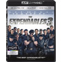 4k Ultra Hd + Blu-ray The Expendables 3 / Indestructibles 3