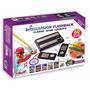 Intellivision Retro, Consola Con 60 Juegos , 2 Controles.