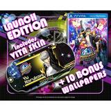 Persona 4 Dancing All Night Ps Vita Dakmor Canje/venta