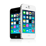 Celular Apple Iphone 4s Dual Core 16gb Refurbished
