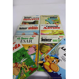 Libros/revistas De Asterix - Dargaud/uderzo - De Colección