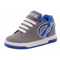 Tênis Heelys Skate Propel - Infantil Tamanho 36