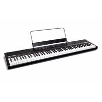 Piano Alesis Recital 88-key Beginner Semi-weighted Keys