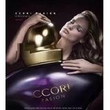Perfume Ccori Pasion Unique Mujer Gran Original Y Nuevo!