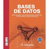 Bases De Datos Enrique José Reinosa