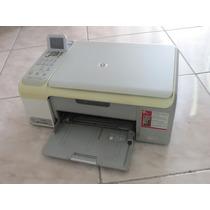 Impressora Hp Photosmart C4180 All-in-one