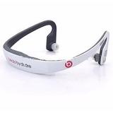 Auriculares Monster Beats Bh-505 Bluetooth Manos Libres Mic