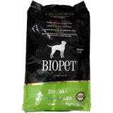 Alimento Balanceado Biopet Premiun X 20 Kg