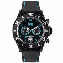 Reloj Ice Watch Chrono Drift Turquesa 48mm Ch.bte.b.s.14