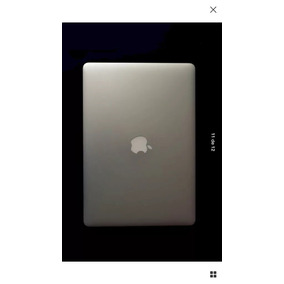 Macbook Pro 15 Retina 2015 I7 2.5 16g Ram 512ssd Video Amd