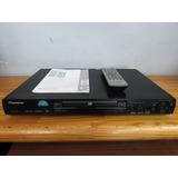 Pioneer Cd Y Dvd Dv 363 Galermoaudio
