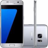 Samsung Galaxy S7 32gb G930f Original De Vitrine