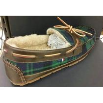 Zapatos Tommy Hilfiger Modelo De Invierno Talla 11us