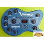 Muliefecto Para Guitarra Behringer V Amp 2