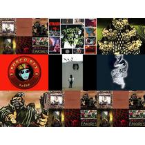 Discografia Completa Skay Redondos Indio Solari Open Music