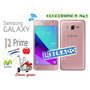 Samsung J2 Prime 8 Gb Alm.1.5 Gb Ram Rosa + Vidrio De Regalo