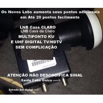 Lnb Cass Unico Conecta 20 Pontos Ou Coletivo