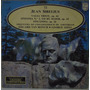 Lp Enc Salvat Grandes Compositores Nº 72 - Jean Sibelius - E