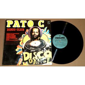 Pato C Disco Club E. Starr Akb Bohannon Chandler Vinilo Lp