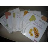 Recetas De Gato Dumas. Fascículos De Cocina Casera.