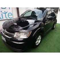 Dodge Journey Preciosa ,factura Original