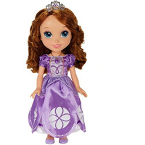 Princesita Sofia Muñeca 14 Disney 95077