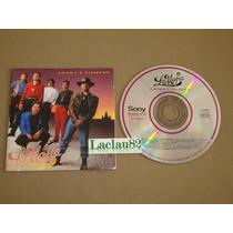 La Mafia Ahora Y Siempre 1992 Sony Discos Cd Usa