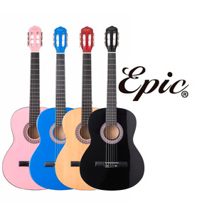 Guitarra Adulto Colores Con Bolso Despacho Gratis