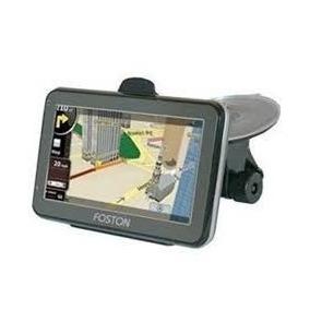 Gps Foston Fs 3d 463 Tv Digital Tela 4.3 Atualizado Avisa R