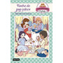Noche De Pop Cakes: Club Princesas Del Cupcake 4 (spanish E