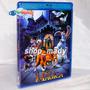 La Casa Magica - 1 Blu-ray Región A, B, C Español Latino