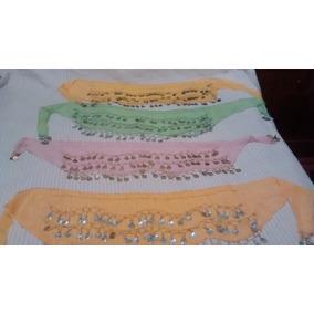 Caderines Árabes Varios Colores