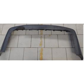 Aplique Do Parachoque Traseiro Vectra 94/96